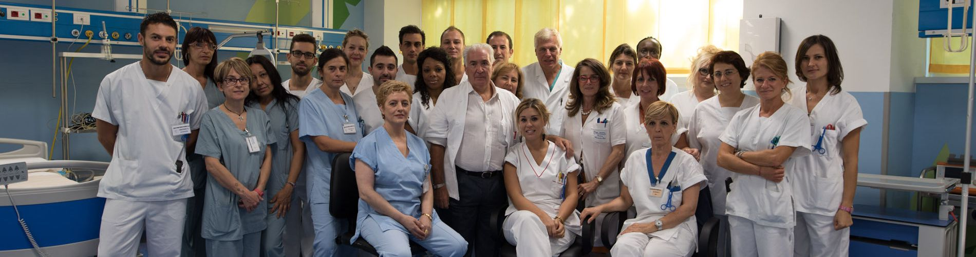 Reached 3000 acoustic neuromas operations at the Gruppo Otologico